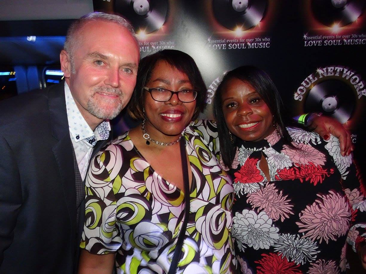 Soul network london soul event over 30s sita boat party april 22nd