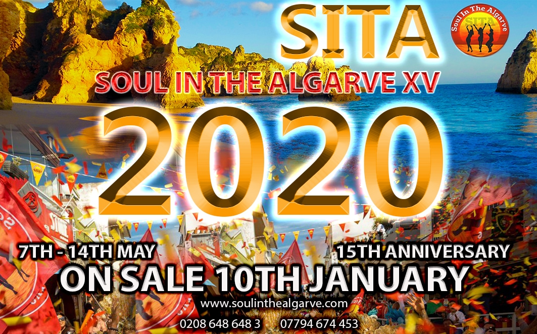 SITA 2020 REAL