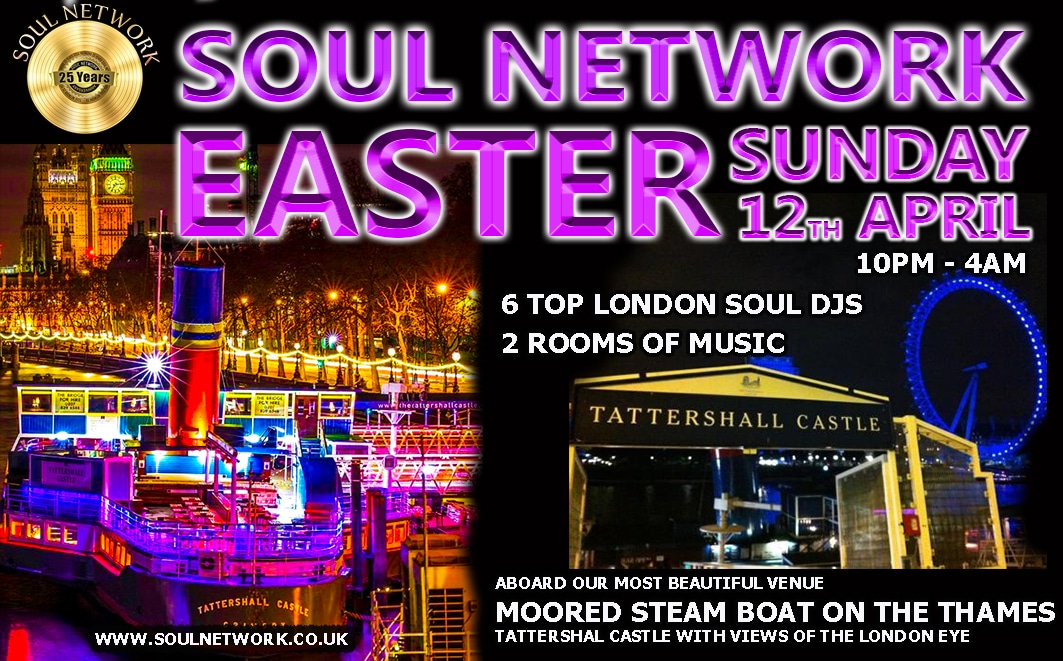 tattershall easter sunday 2020