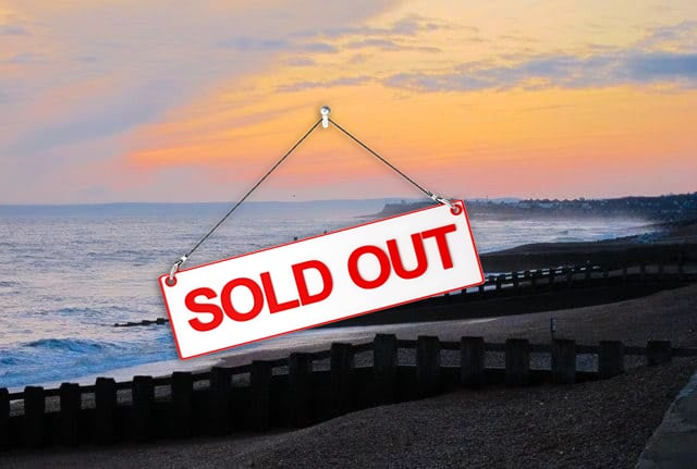 SOLD OUT Seaview Soul Network Hastings Weekend
