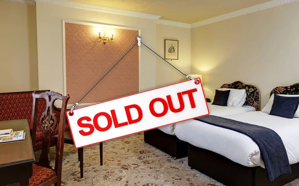 SOLD OUT TWIN SEAVIEW