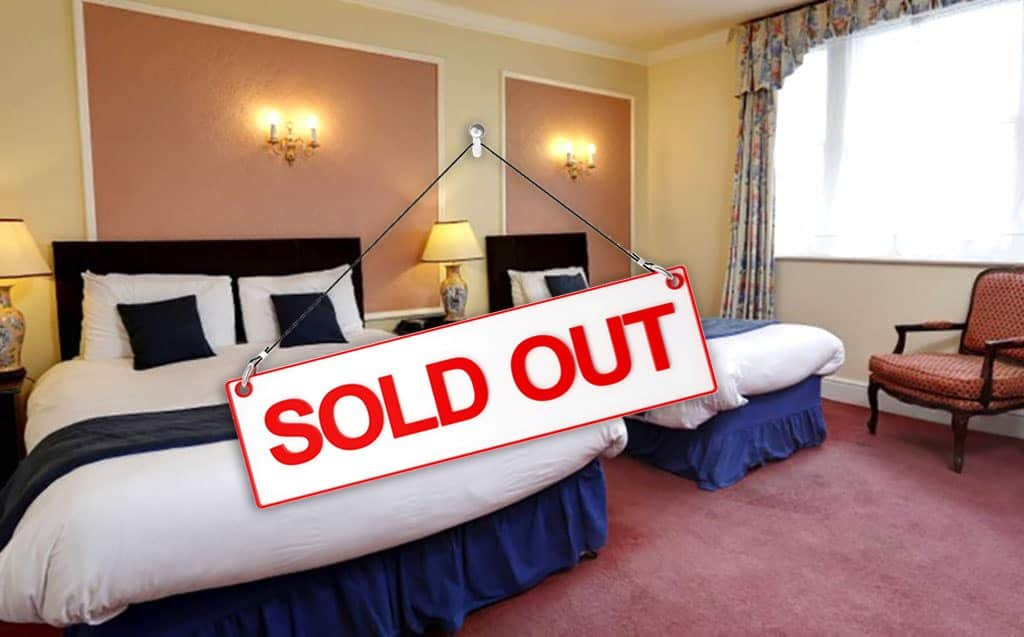 SOLD OUTRV Triple Standard based on 3 sharing includes Breakfast