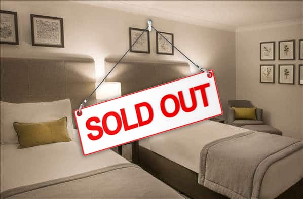 sold out mansion