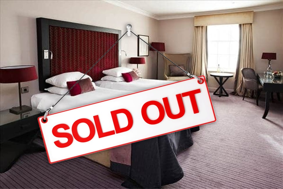 sold out twin mansion
