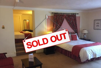 SOLD OUT FAMILY ROOM ROYAL VICTORIA SOUL NETWORK HASTINGS WEEKEND