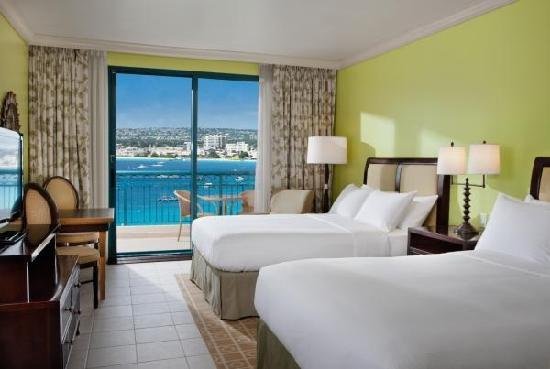 Soul Network Soul in the caribbean barbados luxury premium ocean view for 3 or 4