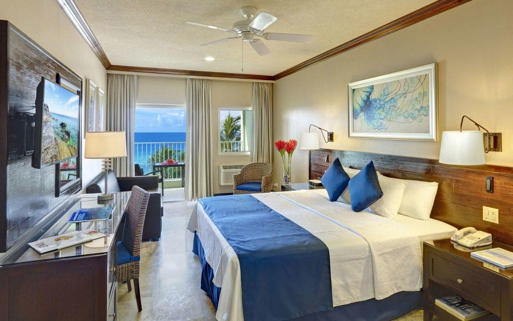 Ultimate deluxe Seaview Soul Network Barbados