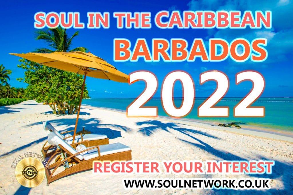 barbados soul network 2022