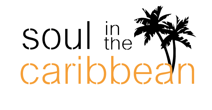 SOUL IN THE CARIBBEAN NEW LOGO PNG
